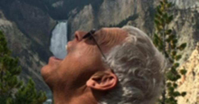 A Reawakened Geyser image