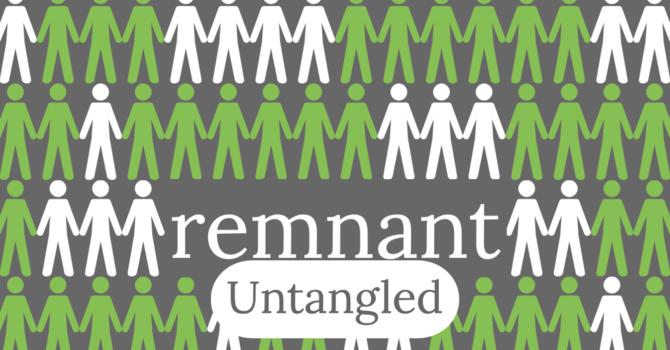 Remnant Part 5