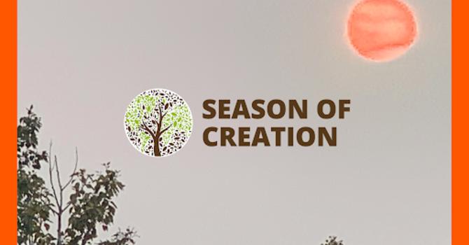 Gathering Sunday/Creation Time 1