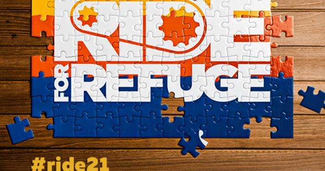 Ride for Refuge