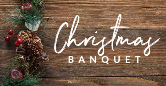 Christmas Banquet #1
