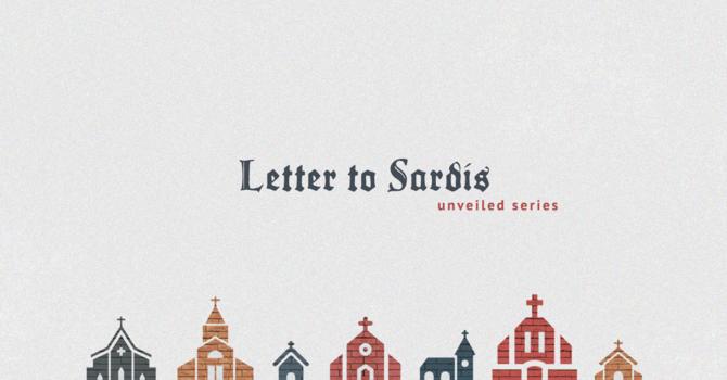 Letter to Sardis