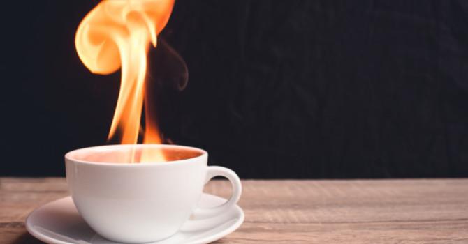 Cafe Fuego | Worship
