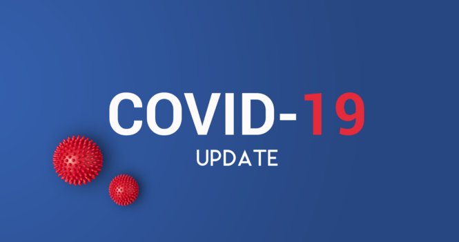 COVID 19 Update: Pastoral Letter from Bishop Anna
