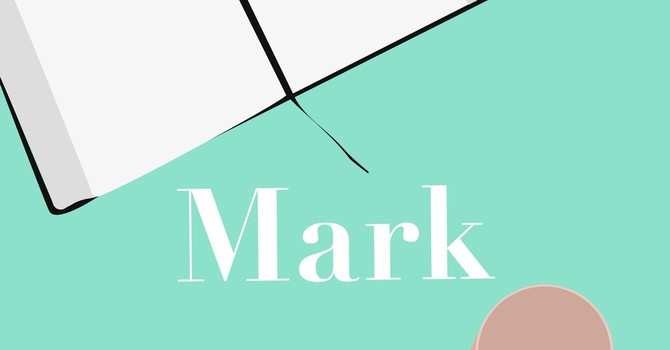 Mark 6:45-56
