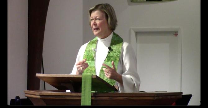 Sermon for Fifteenth Sunday after Pentecost