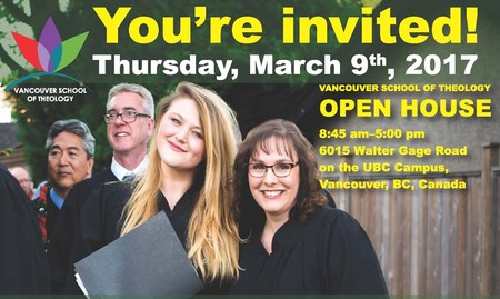 VST Open House