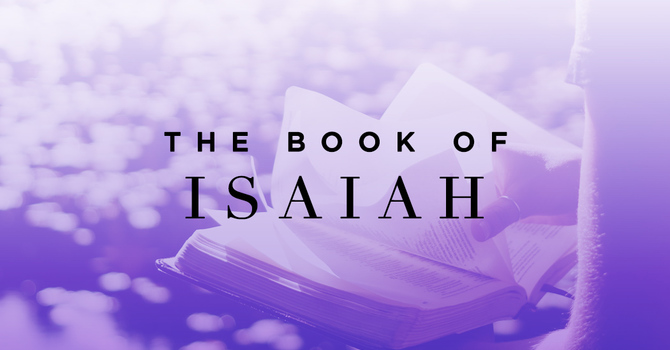 Isaiah 21-23