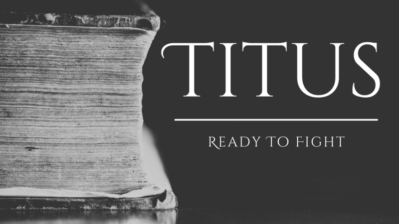 Titus - Ready To Fight