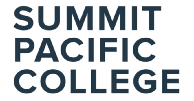 Summit Pacific College Graduation