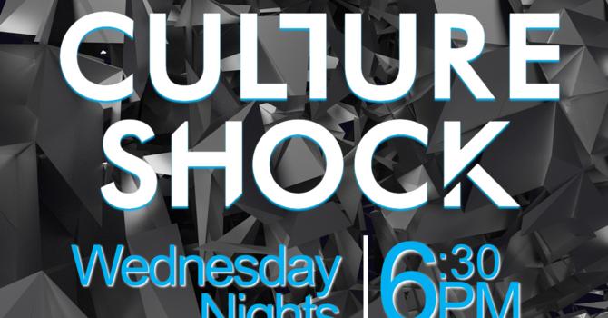 Culture Schock