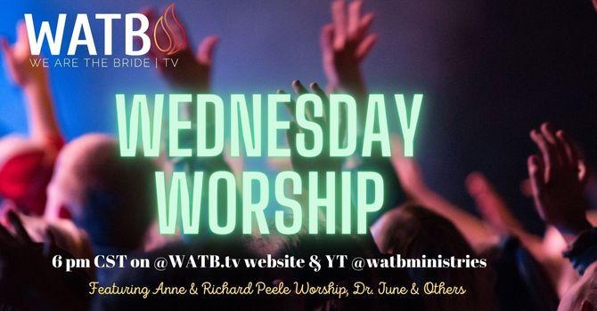 WATB Wednesday Worship