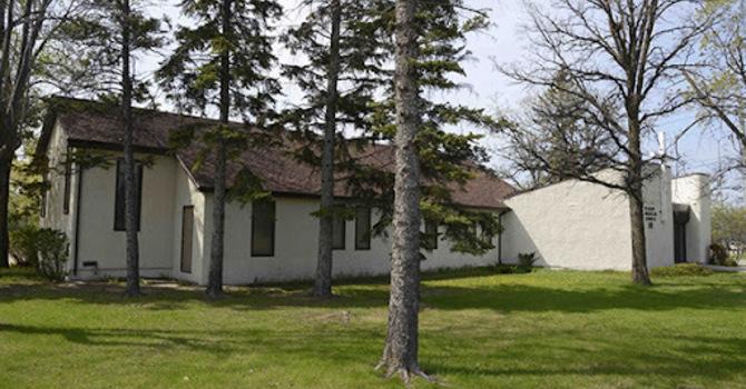 St. Mary, Charleswood