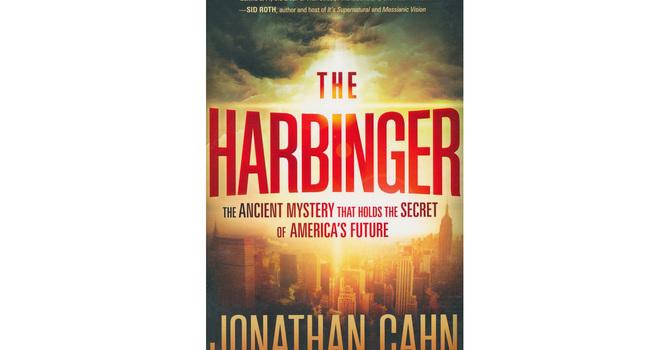 The Harbinger image