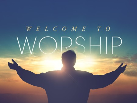 Sunday Worship Services at 9:00am and 10:30am