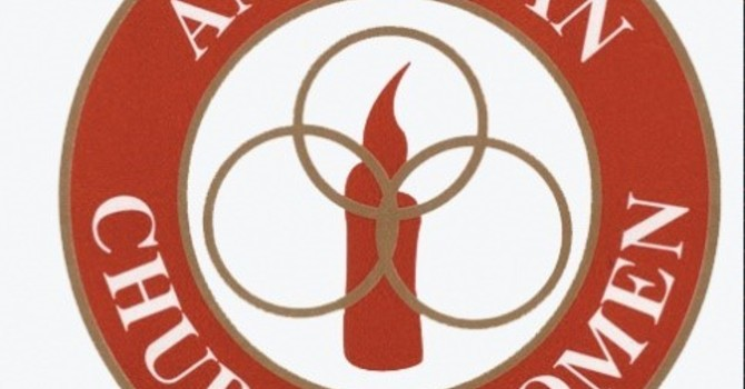 Anglican Church Women Regional Meetings / Gatherings / Events 2021 image