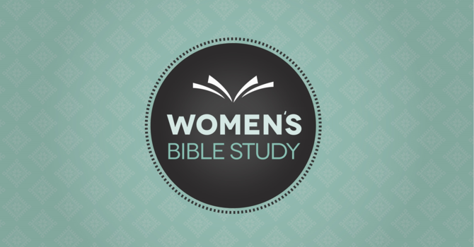 Women's Wednesday Bible Study