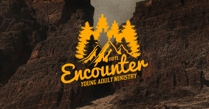 Encounter Young Adult Ministries