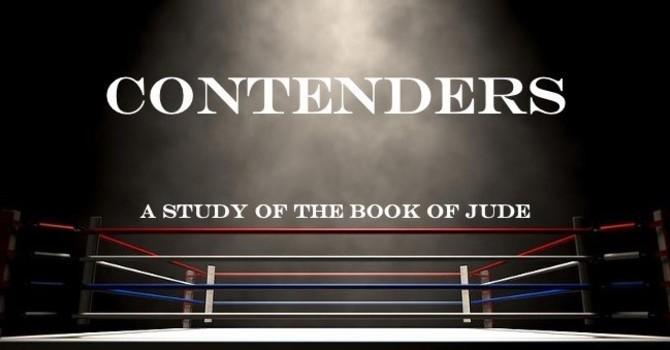 Part 19:  Competent Savior