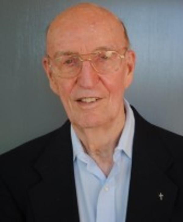 In Memory of Rev. Dale Brand