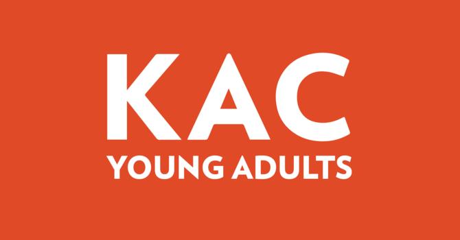 KAC Young Adults
