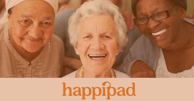 Happipad - September 15th image