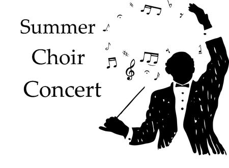 Summer Choir Concert