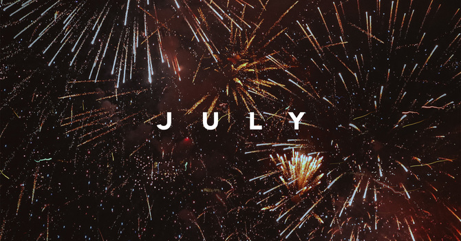 The Heartbeat July