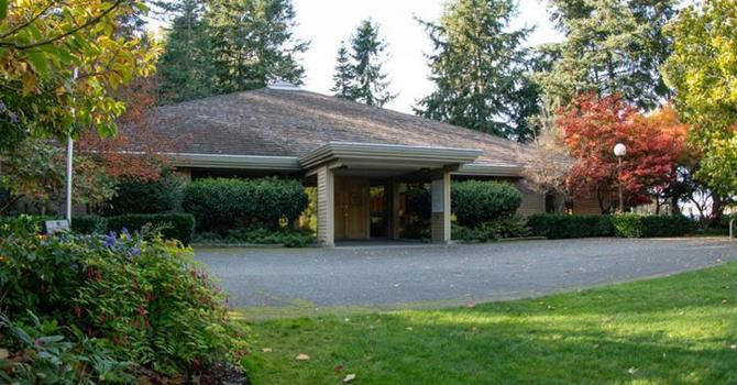 Anglican Campus Spirituality at UVic Fall 2021 image