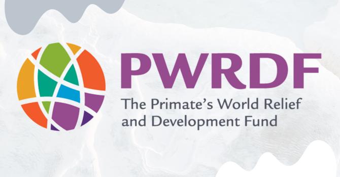 PWRDF Gathering