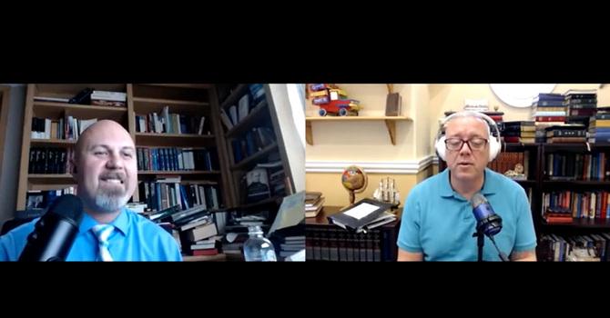 The Pilgrim Path Podcast Episode - 7