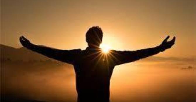 Prayer That Transforms