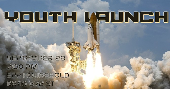 Youth Launch