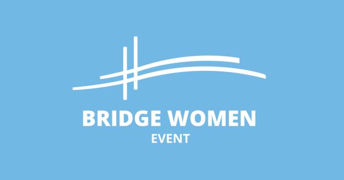 Bridge Women Christmas Tea