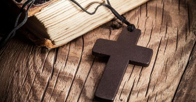 使徒信条の学び