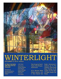 Winterlight smk