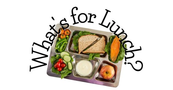 Hot Lunch ordering opens today!