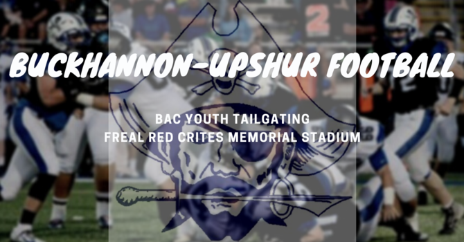 BAC Youth Tailgate Party