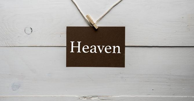 Heaven!