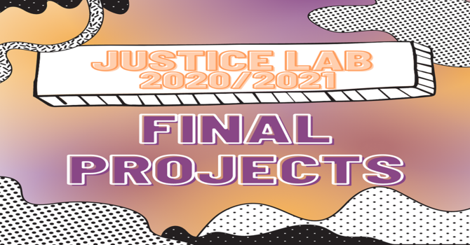 Justice Lab Projects