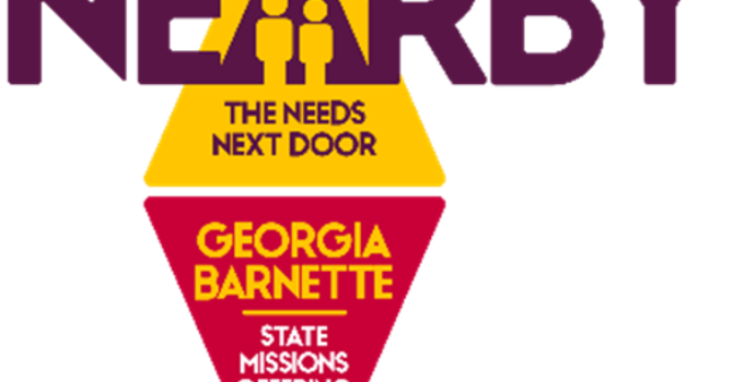 Georgia Barnette State Missions Offerings image