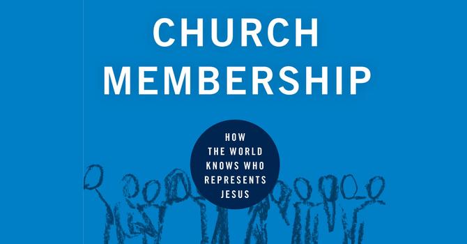 Seeking Membership image