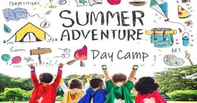 Adventure day camp