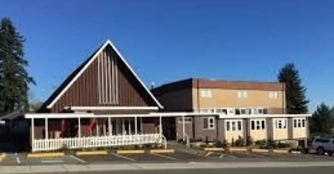 Comox United Church Returns to In-Person Worship