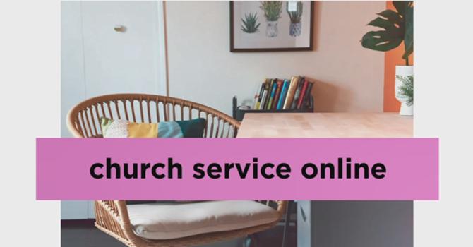 No In-Person Service Through Oct 10