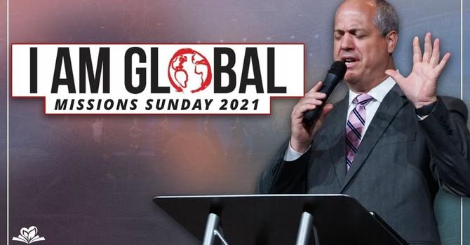 Missions Sunday | Mark Shutes