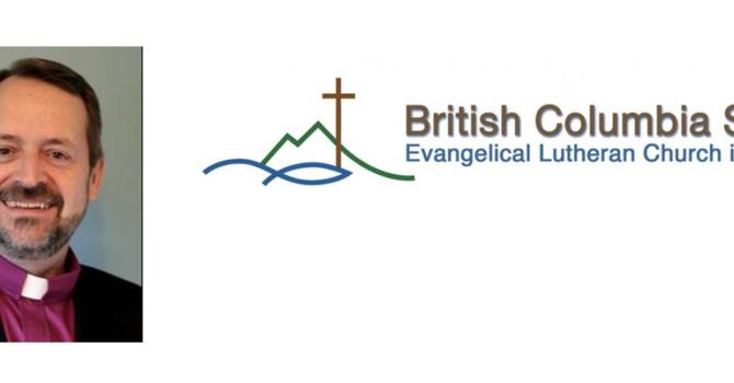 Bishop Greg Mohr Announces his Retirement image