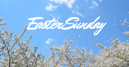 "Resurrection Sunday | Hosted by ""Fraser Street"""
