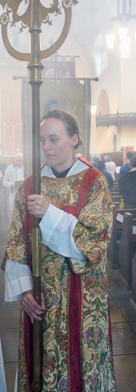Ordinations - Summer 2016