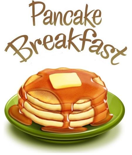 Men's Pancake Breakfast